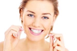Lakierowanie zębów