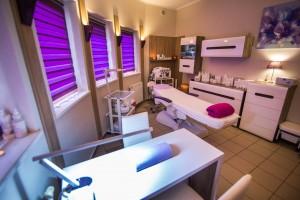 Salon Kosmetologii